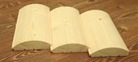 Блок хаус 36х185 мм, А (VILED) (м.кв.)