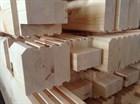 Профилированный брус – преимущества материала для строительства дома
