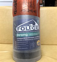 Гидроизоляция Фолдер Стронг 75м2